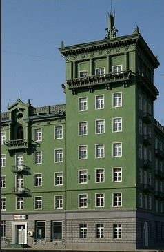 Apartment-building-Kernbeisser