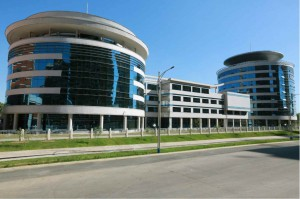 Automation-Institute-Kimchaek-KCNA