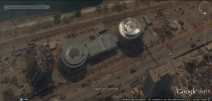 Automation-institute-Google-Earth