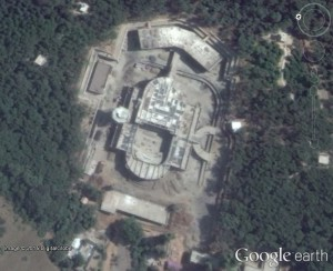 GE-Satellite-Control-Center