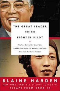 Leader-and-pilot