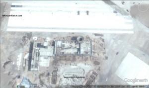 Wonsan-Airport-2015-3-26