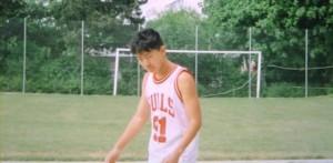 KJU-playing-basketball