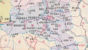 Pukchang-atlas