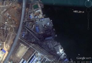 Taean-Port