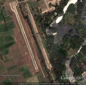 Wonsan-runway-2014-7-4