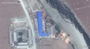 Yodok-new-building-2014-5-5